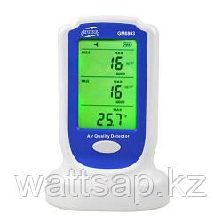 Анализатор качества воздуха GM8803 Benetech