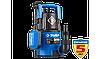 Насос погружной, ЗУБР Профессионал, дренажный для чистой воды (d частиц до 5мм), 750Вт