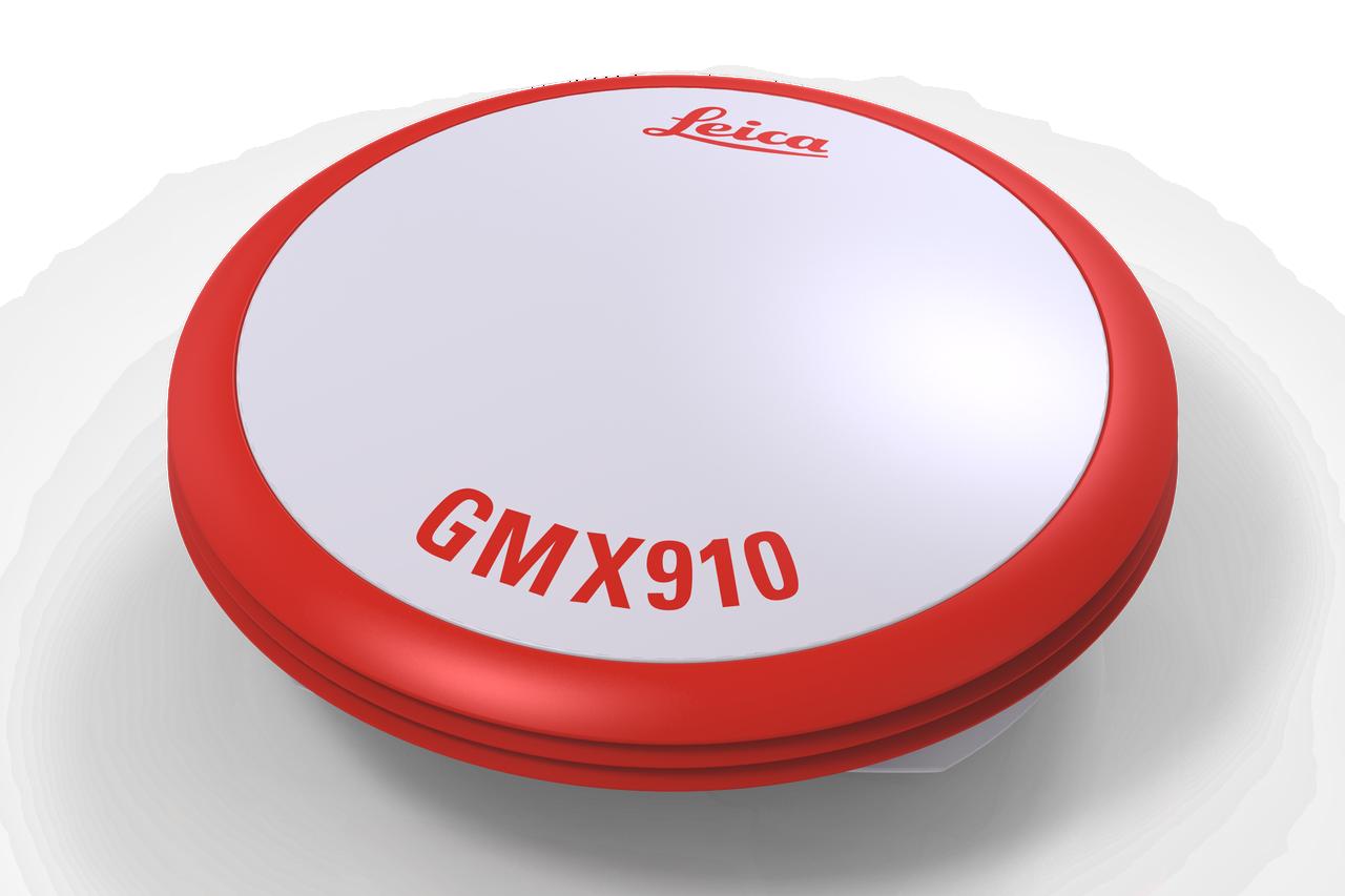Спутниковый GPS приёмник Leica GMX911