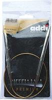 Спицы Addi круговые ,на леске,никель, № 8,60 см