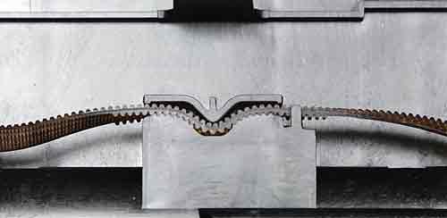 Ремень привода каретки Epson L1800