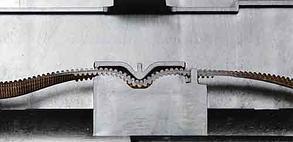 Ремень привода каретки Epson L1800, фото 2