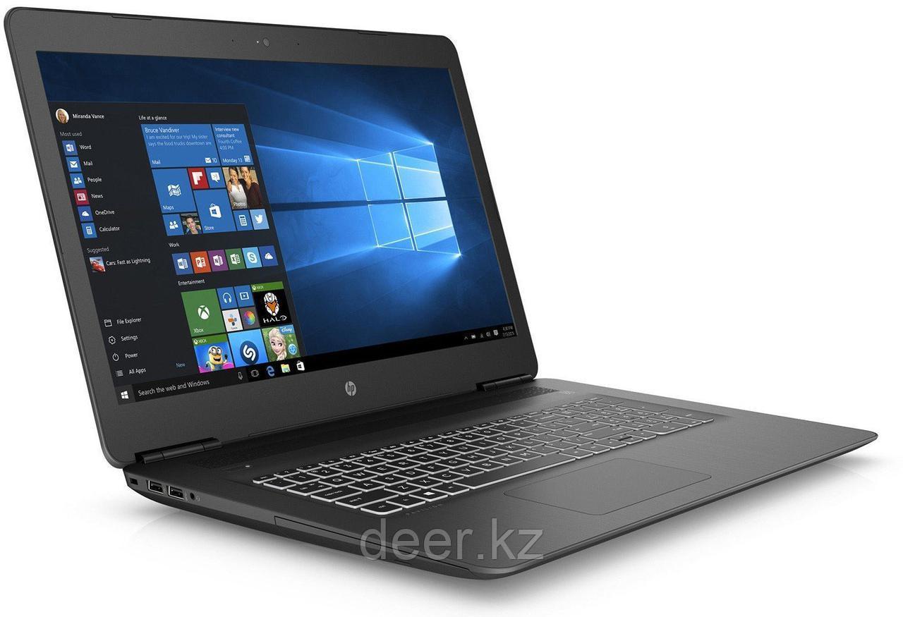 Ноутбук HP Europe 17,3 '' /Pavilion 17-ab323ur /Intel Core i5 7300HQ 2WA70EA#ACB