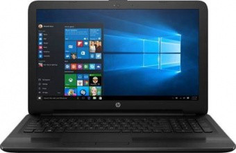 Ноутбук HP Europe 15,6 '' /Laptop-15-ra047ur /Intel Celeron N3060 3QT61EA#ACB