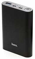 Дополнительный аккумулятор Hoco J3 Power Bank 8000 mAh (черный), фото 1
