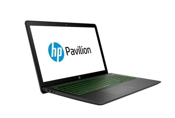 Ноутбук HP Europe 15,6 ''/Pavilion Power 15-cb030ur /Intel Core i7 7700HQ 2LC52EA#ACB