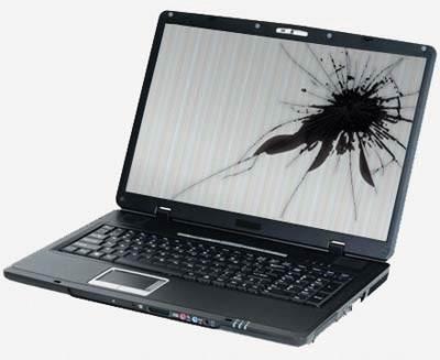 Замена матрицы ноутбука Алматы