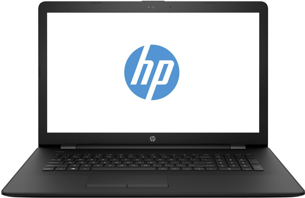 Ноутбук HP Europe 17,3 '' /17-bs036ur Core i3 6006U 2FQ82EA#ACB 2FQ82EA#ACB
