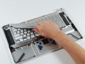 Замена клавиатуры в Алматы