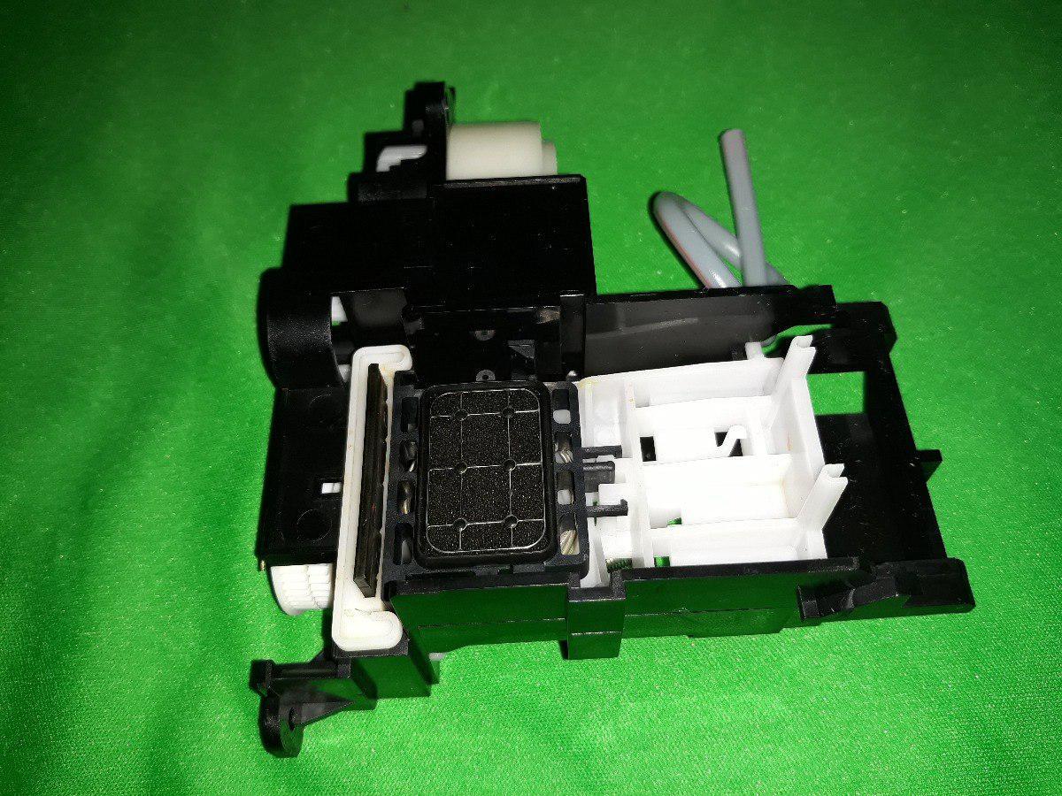 Узел подачи чернил в сборе Epson L800