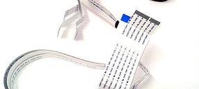 Шлейф печатающей головки Epson L1800