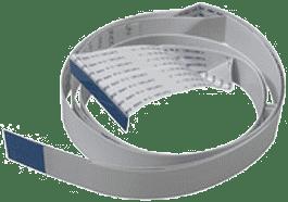 Шлейф печатающей головки Epson L1800, фото 3