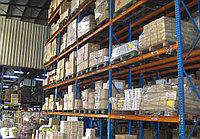 Складские услуги на собственных складах в Китае