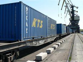 Доставка генеральных  грузов ( контейнерами, вагонами, автотранспортом и пр. )