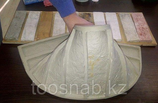 Полиуретан 5020 (твердость по шору 20) (фасовка 1 кг + 0,5 кг) для изготовления гибких литьевых форм Алматы