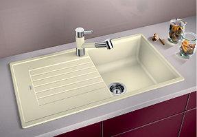 Кухонная мойка гранит BLANCO Zia 5 S  (780*500 мм)