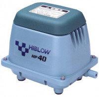 Компрессор HIBLOW HP-40