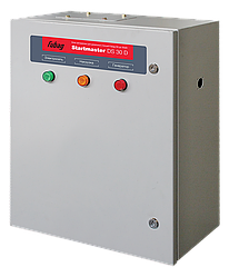 FUBAG Блок автоматики Startmaster DS 30D(400V) для трехфазных диз станций (DS18DAES DS18DACES DS22DAES DS22DAC