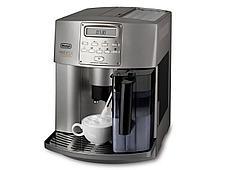 Кофемашина DeLonghi ESAM 3500.S серебро, фото 2