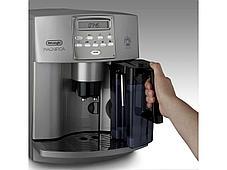 Кофемашина DeLonghi ESAM 3500.S серебро, фото 3