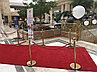 Реквизит для церемонии открытия в Алматы, фото 7