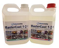 Противоморозная добавка в бетон Master CAST 771