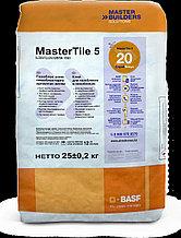 Клеящий раствор для керамики MasterTile 5 (USTA 150)