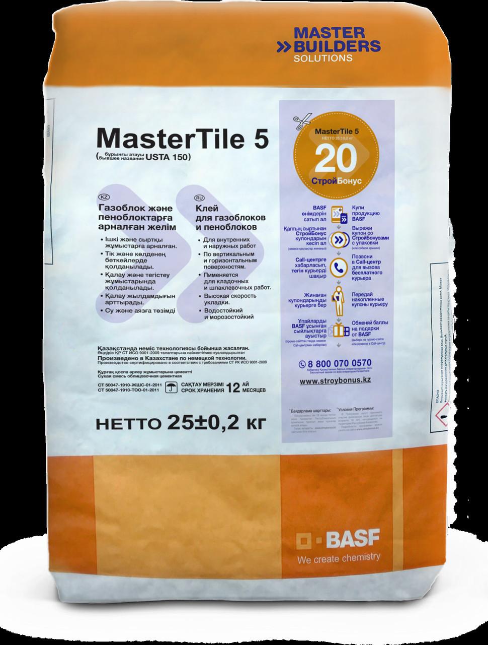 MasterTile FLX 555 цветная (anemone)