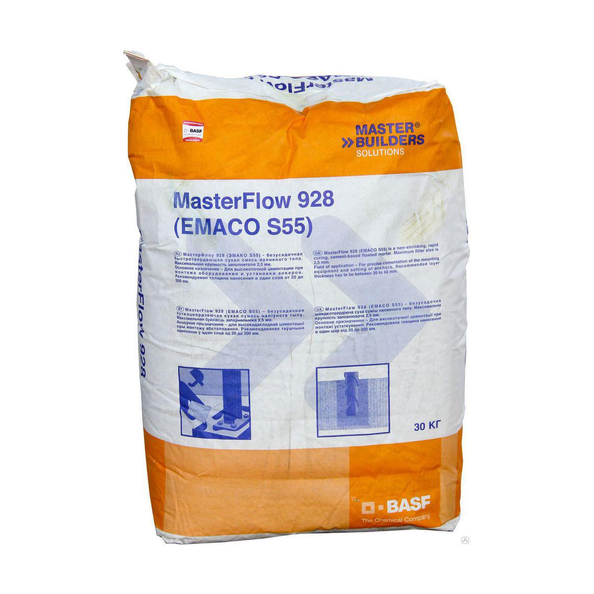 MasterFlow 916 AN