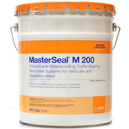 MasterSeal 911