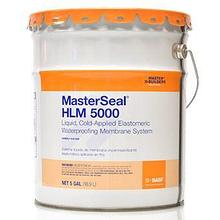 Герметик для швов MasterSeal 472 GREY (Masterflex 472)