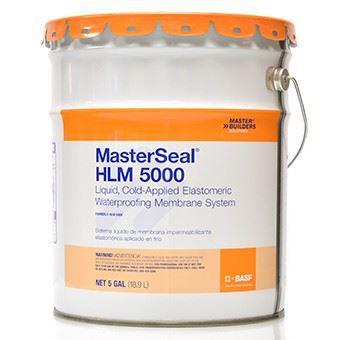 Эластичный герметик для швов MasterSeal NP  Grey