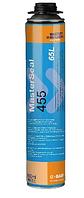 Герметик для швов MasterSeal 123NS RAL 1015
