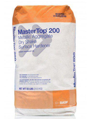 MasterTop 430 Green