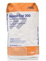 MasterTop 430 Antracite