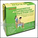 Акупунктурные магнитные присоски, 18 штук., фото 4