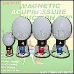 Акупунктурные магнитные присоски, 18 штук., фото 3