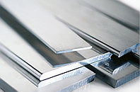 Шина алюминиевая АД31Т 4х 60х4000