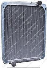 Радиатор НЕФАЗ-5299 алюминиевый ШААЗ