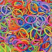 Резиночки RAINBOW LOOM различных цветов , фото 1