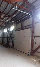 Ворота на СТО TLP-HL, фото 2