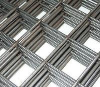 Сетка арматурная 12х200х200 мм 35ГС ГОСТ 23279-12