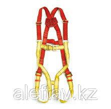 Fullbody harness Vaultex EN355:2002/Страховочная привязь Vaultex стандарт EN355:2002