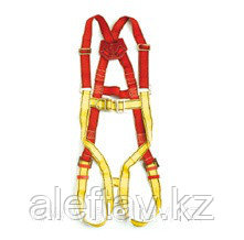 Fullbody harness Vaultex EN355:2002/Страховочная привязь Vaultex стандарт EN355:2002, фото 2