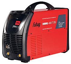 FUBAG INMIG 400 T DG c подающим механизмом DRIVE INMIG DG и горелкой FB 450 3 м
