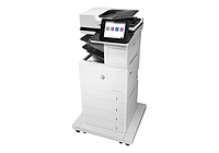 МФП HP Europe LaserJet Enterprise M631z J8J65A#B19