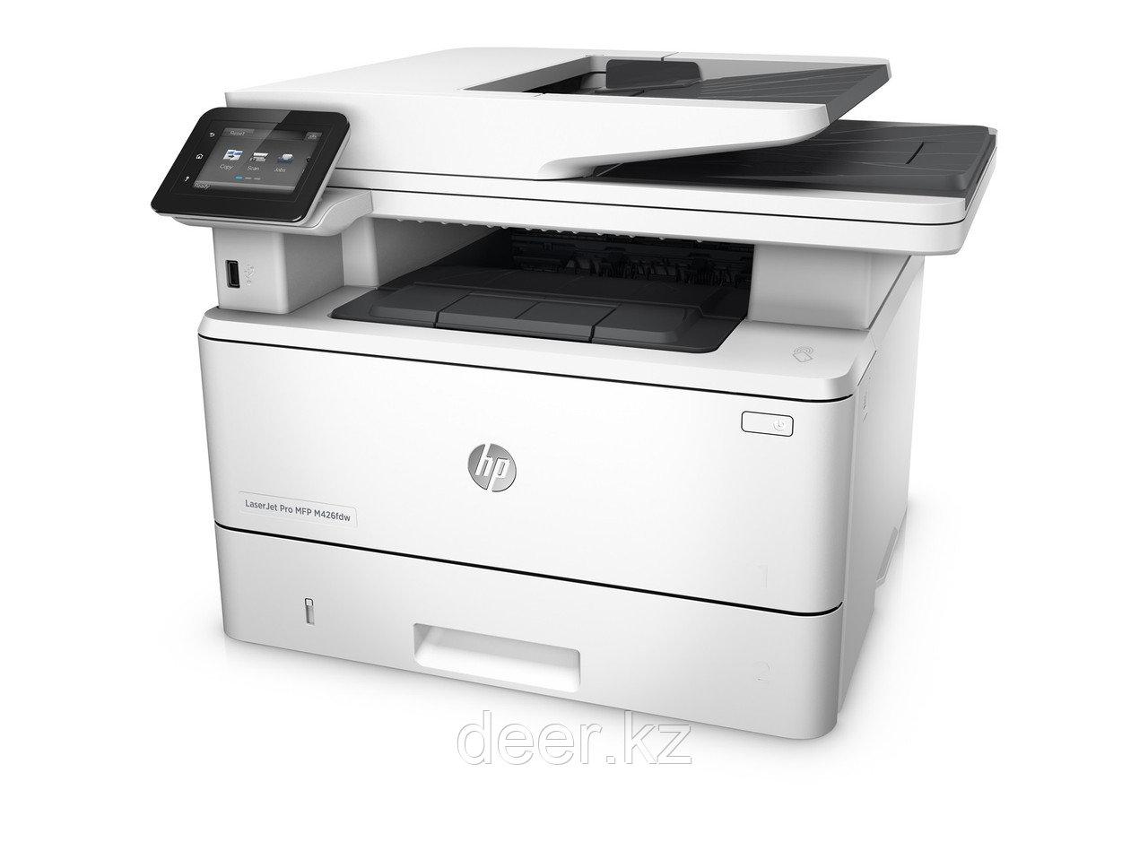 МФП HP Europe LaserJet Pro M426fdw F6W15A#B19