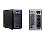 Источник бесперебойного питания 2 кВА / 1,8 кВт (ИБП) PTS-2KL-LCD