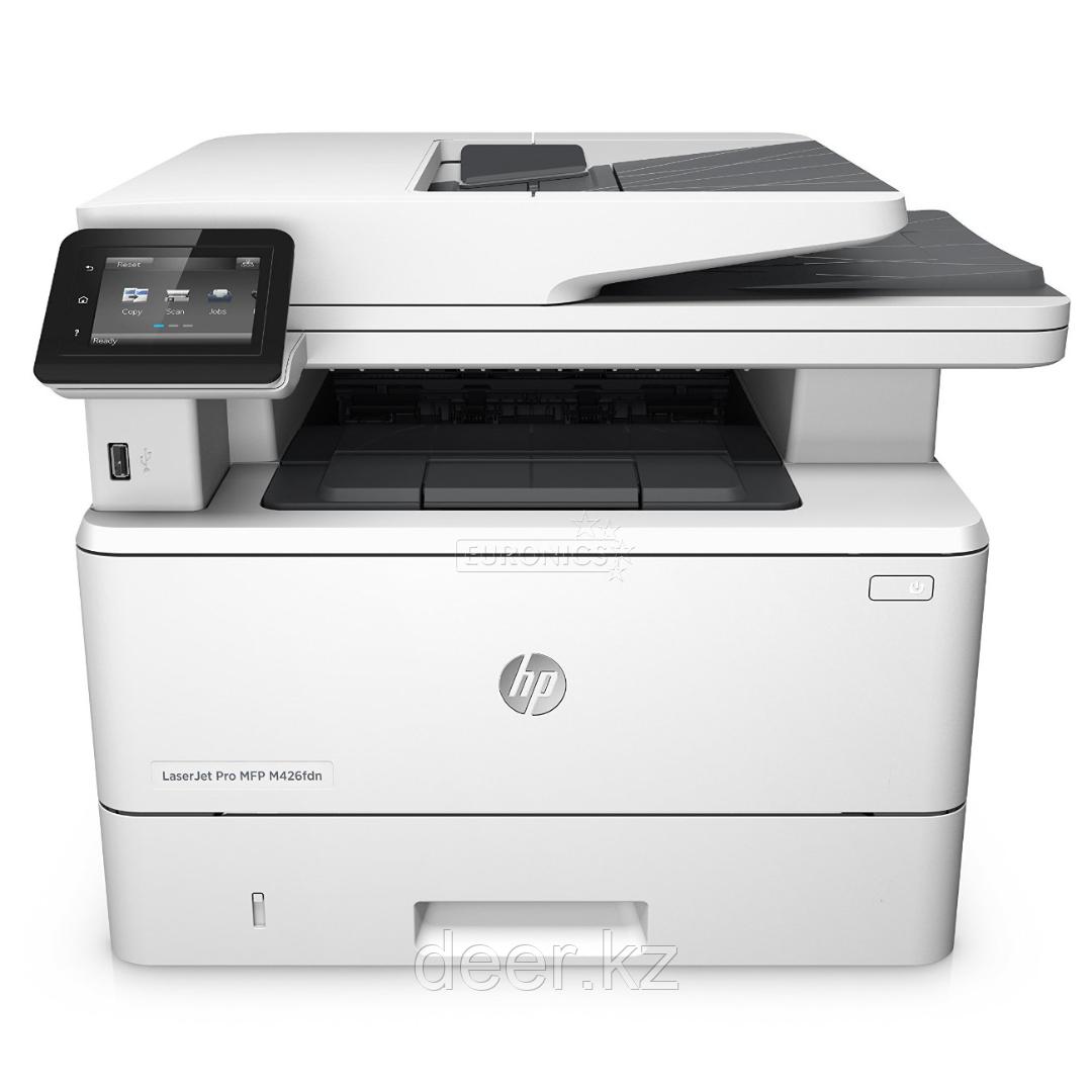 МФП HP Europe LaserJet Pro M426fdn F6W14A#B19