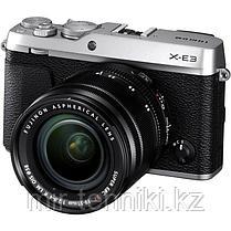 Fujifilm X-E3 kit XF18-55mm f2.8-4.0 Silver